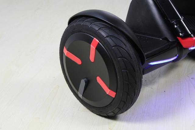mini pro segway balance scooter wheels